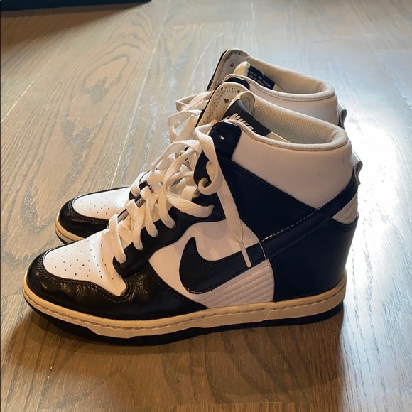 Nike Shoes   Womens Nike Wedges   Poshmark